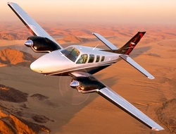 Multi Engine Rating - Flight School, Pilot Training, Learn